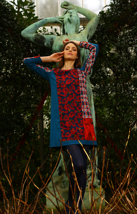 DRESS: H19AAUS18
