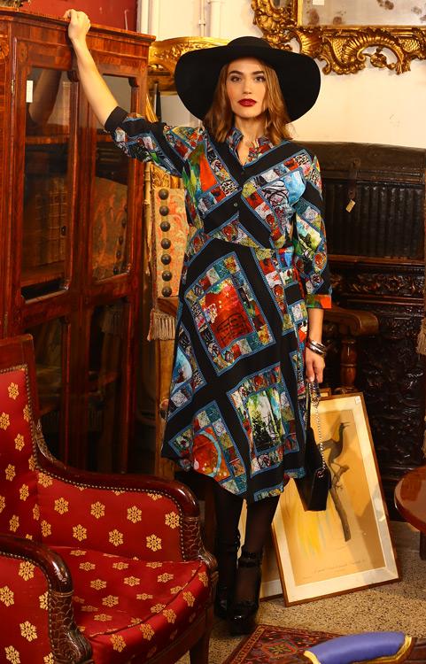 DRESS: H19ADOU30