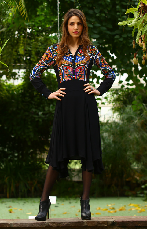 DRESS: H19AAUS30