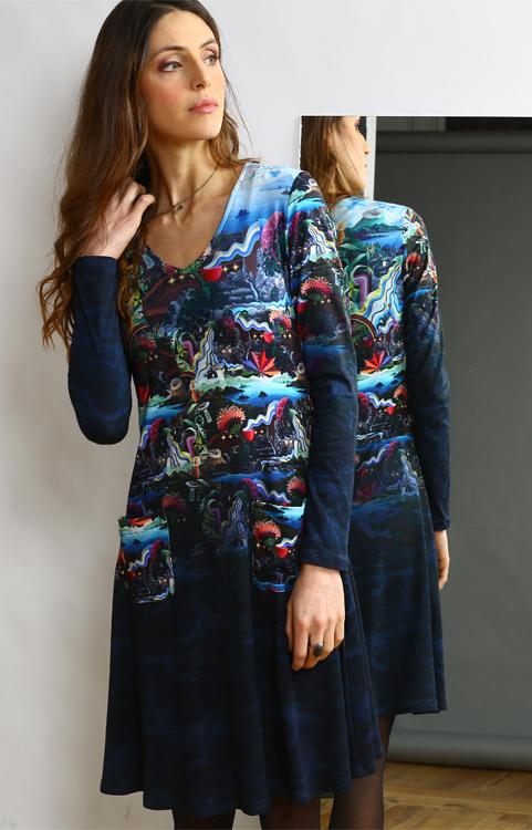 DRESS: H19AMAT29