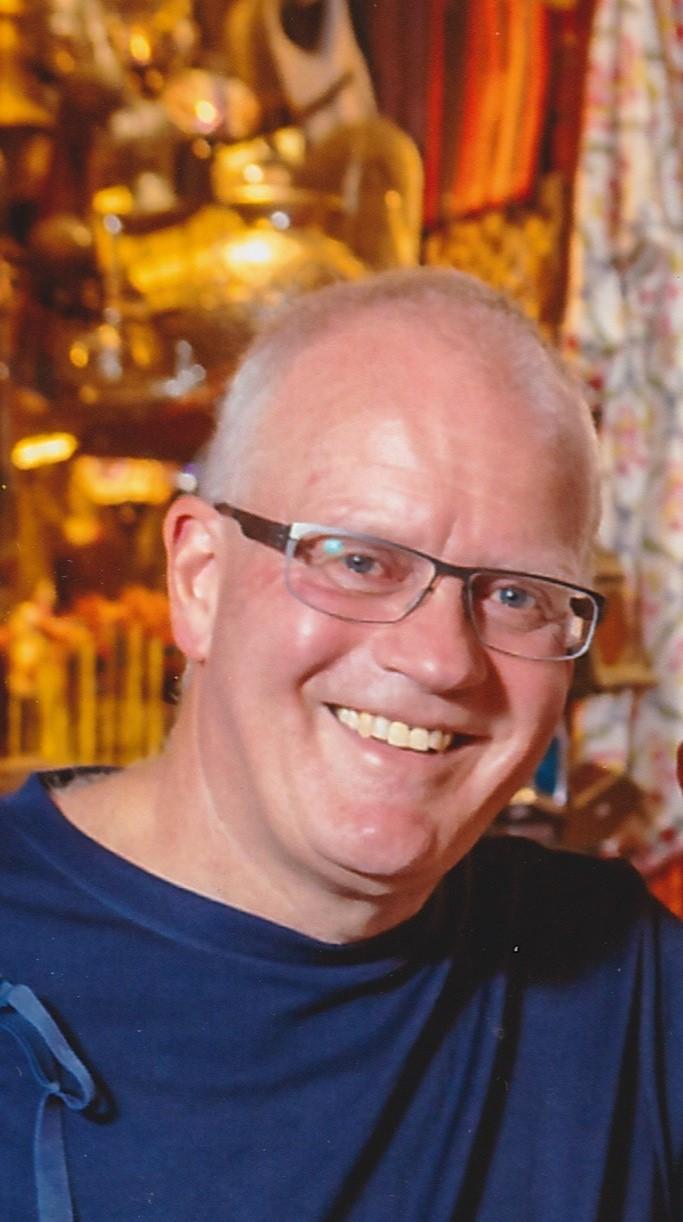 Stephan Hünnekes, Vorsitzender