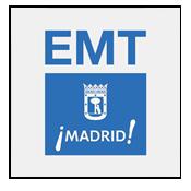 Городские Автобусы в Мадриде