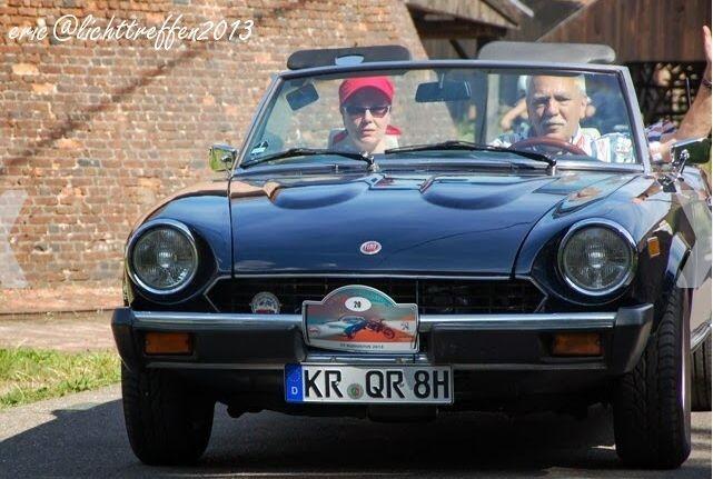 Oldtimerrallye Region  Antwerpen - 3 Oldies on Tour - So macht Autofahren noch Spaß!