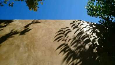Ombres sur stuc Marmorino (Grans,13)
