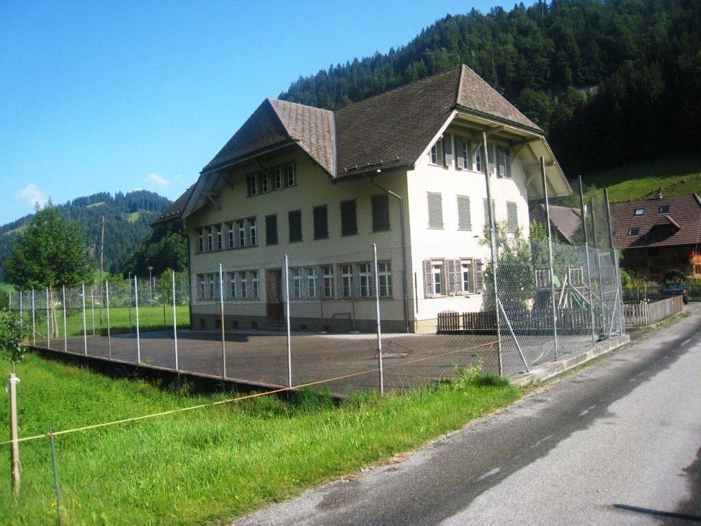 Kröschenbrunnen