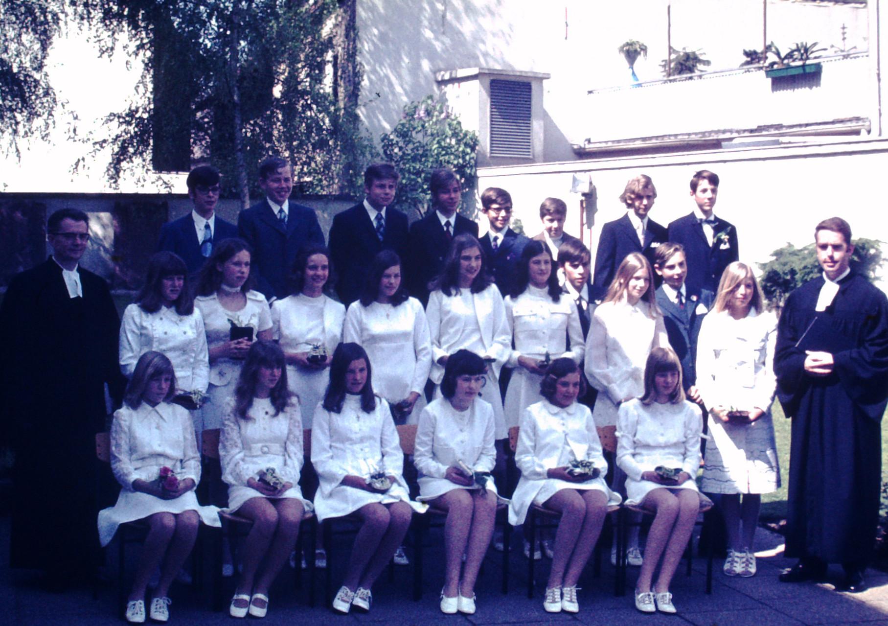 1971 (Bild: ev. Gemeinde)