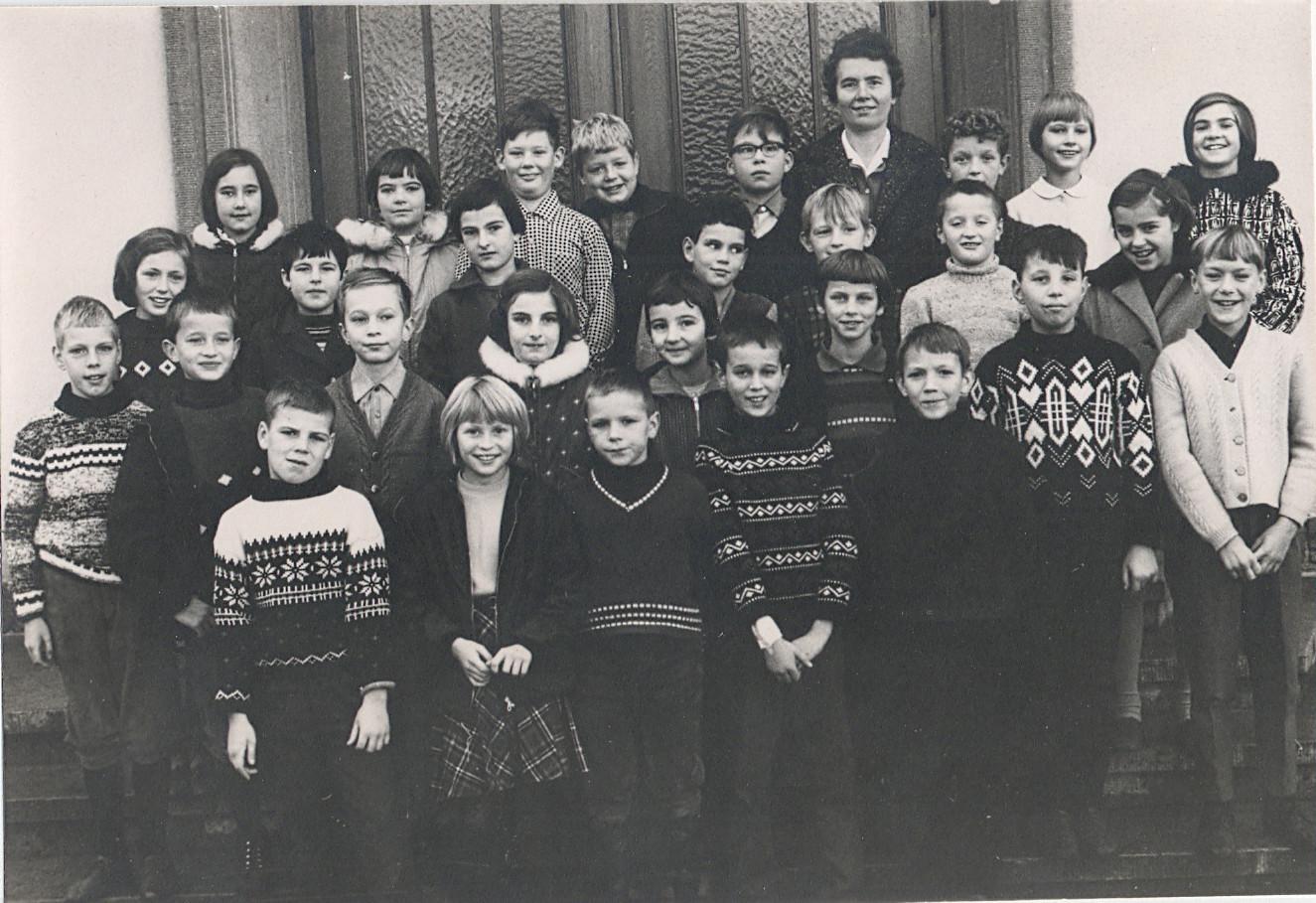 Jahrgang 1956, Bild: Beck,Alma