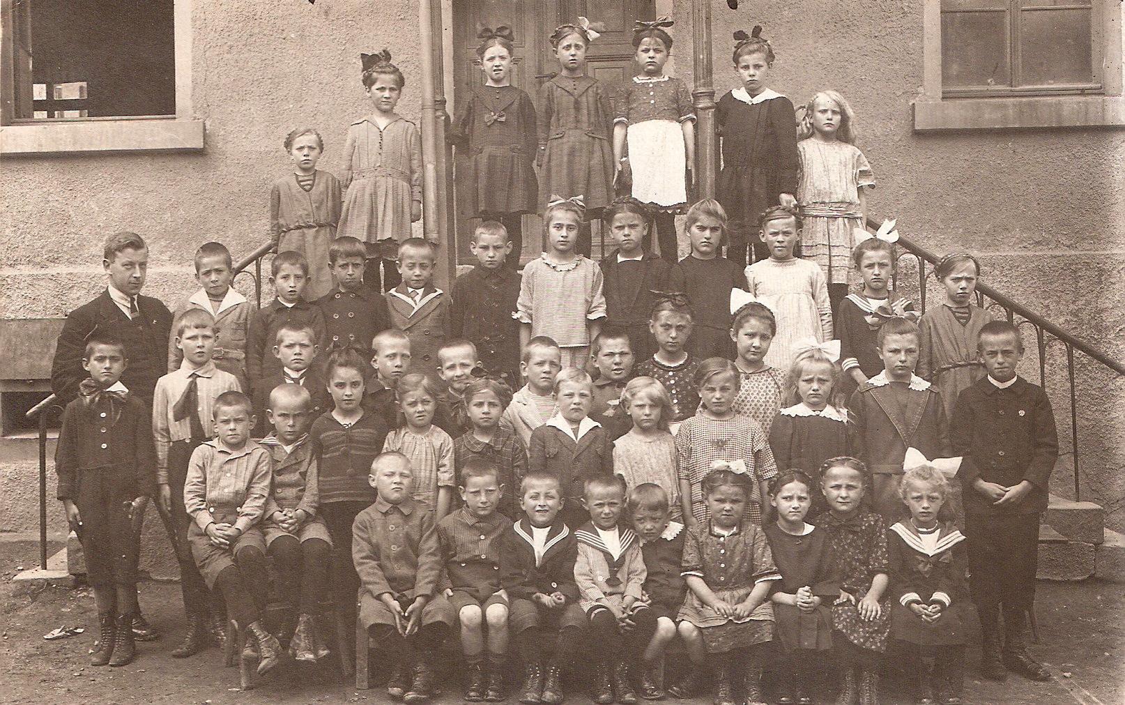 Jahrgang 1915, Bild:Fritzel,Ursula geb.Faust