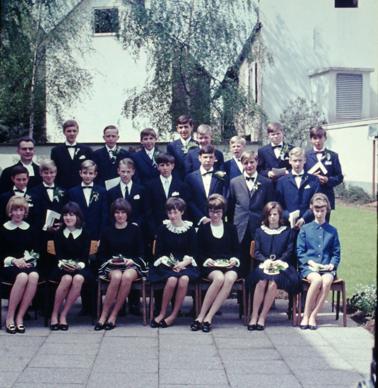 1969 (Bild: ev. Gemeinde)
