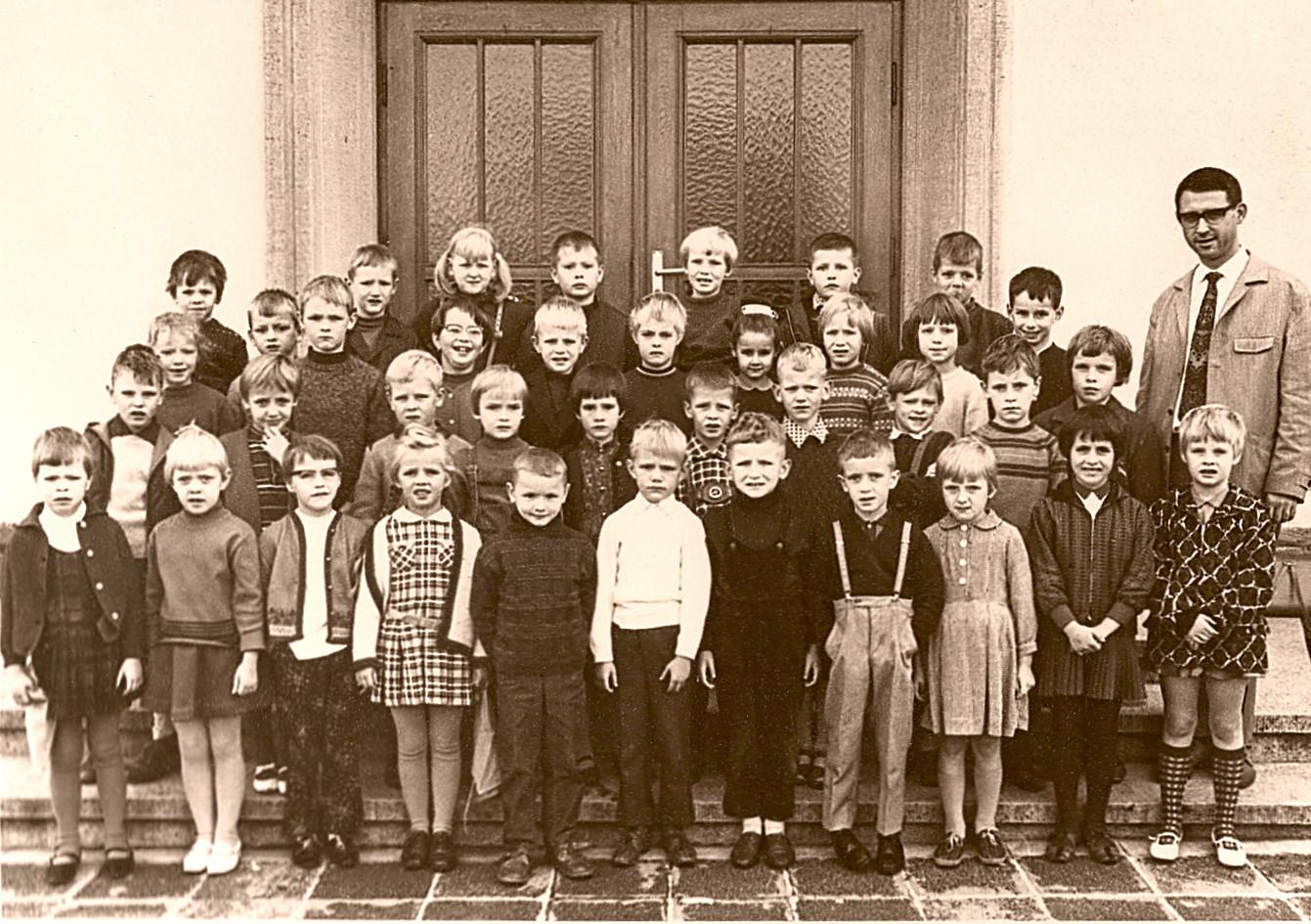 Jahrgang 1960, Bild: Gohl,Reinhard
