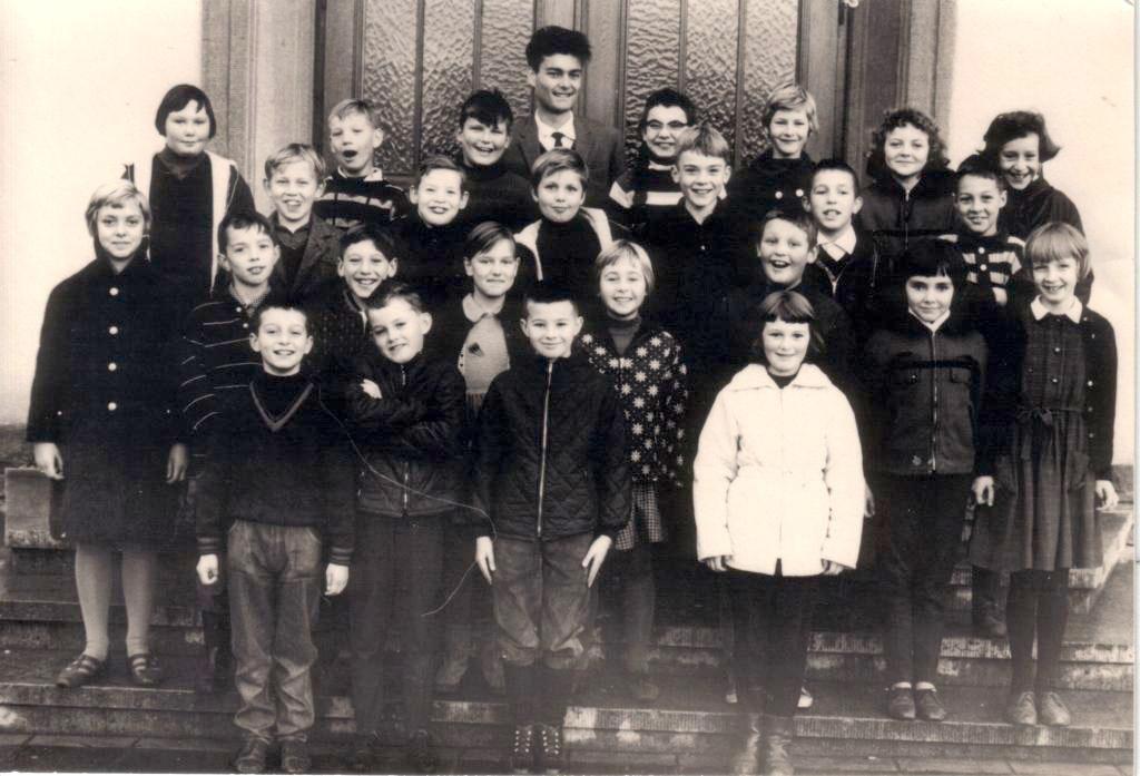Jahrgang 1956, Bild: Spielmann,Cornelia geb. Schaan
