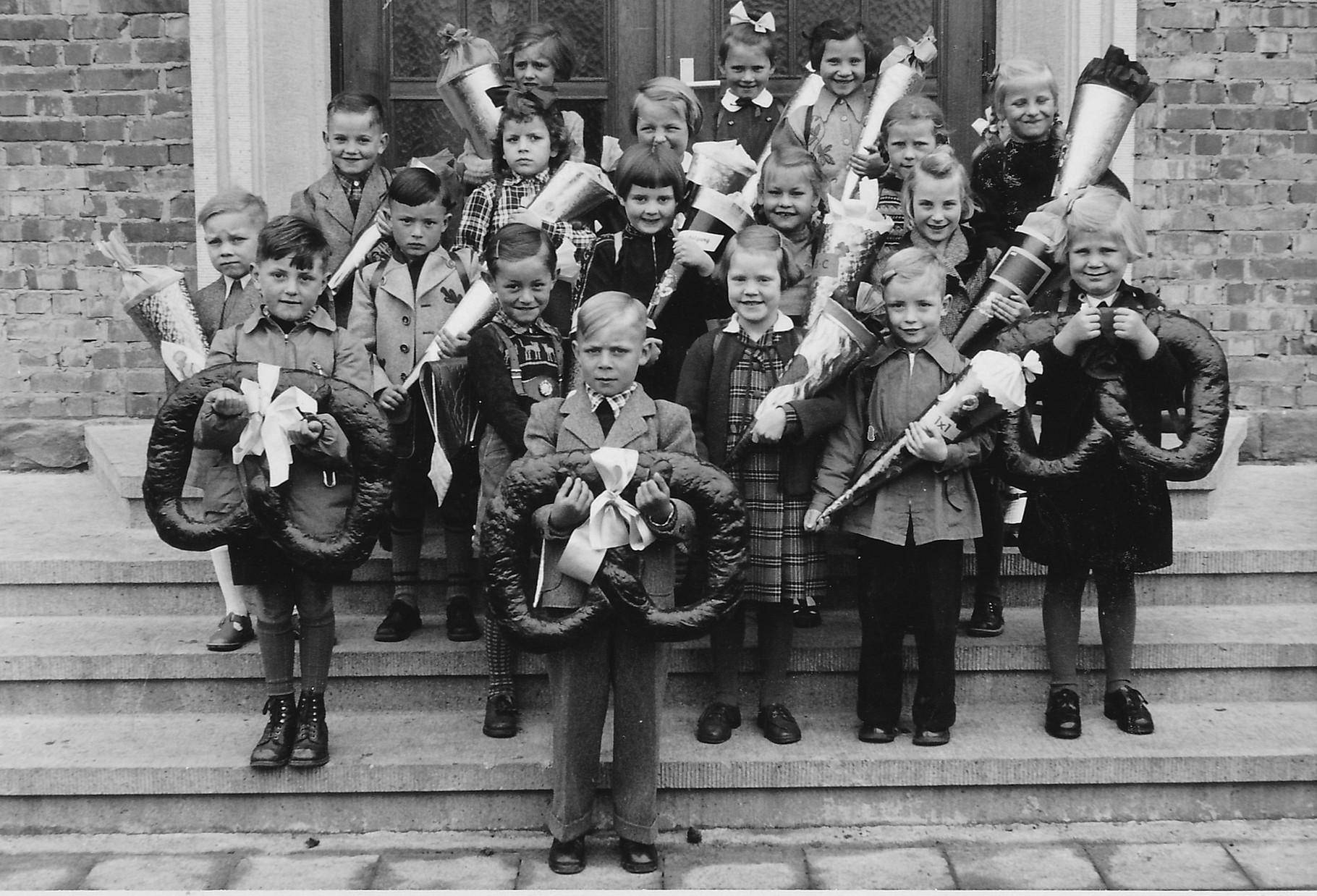 jahrgang 1947, Bild:Gölz, Ingird geb. Radon
