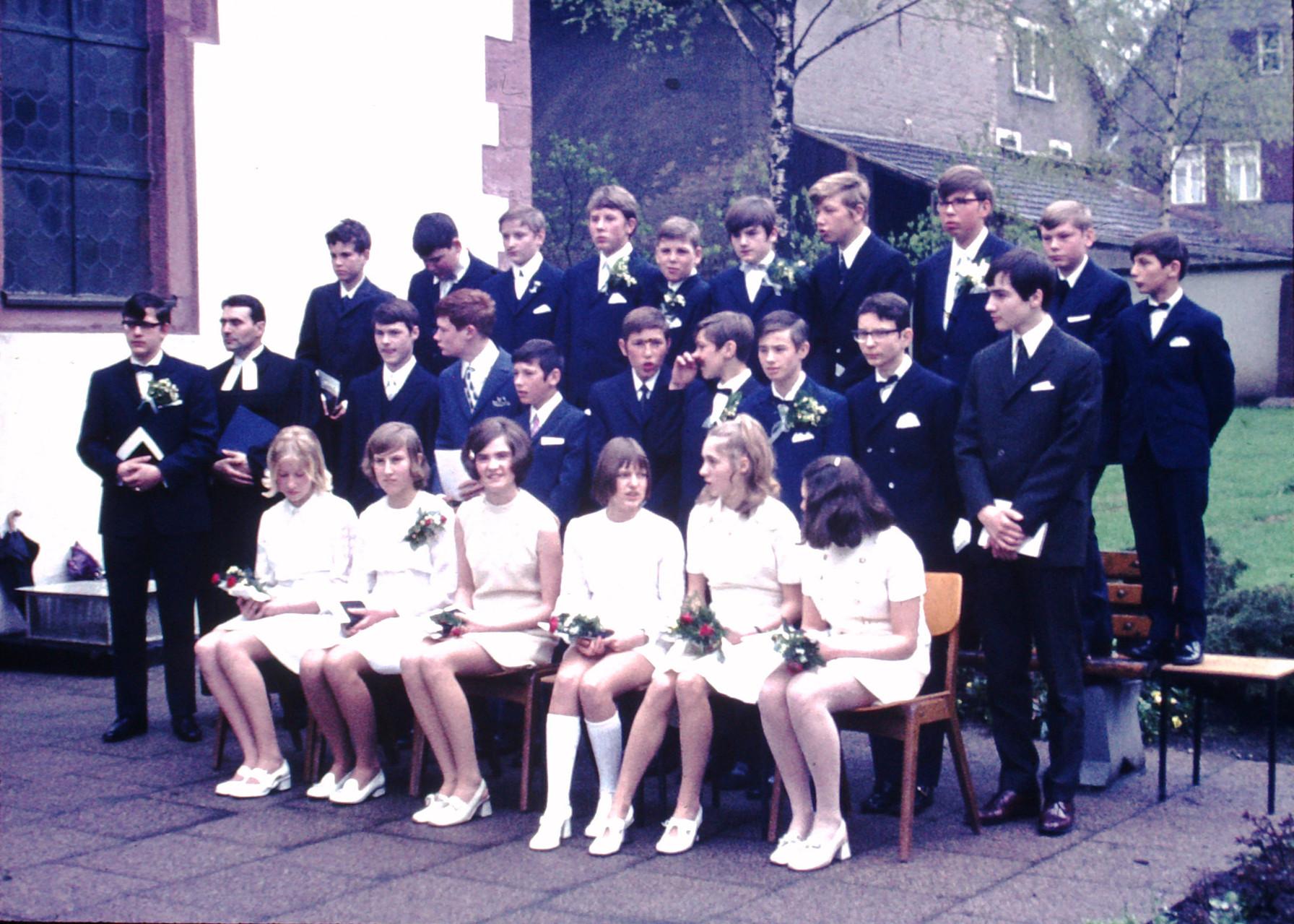 1970 (Bild: ev. Gemeinde)