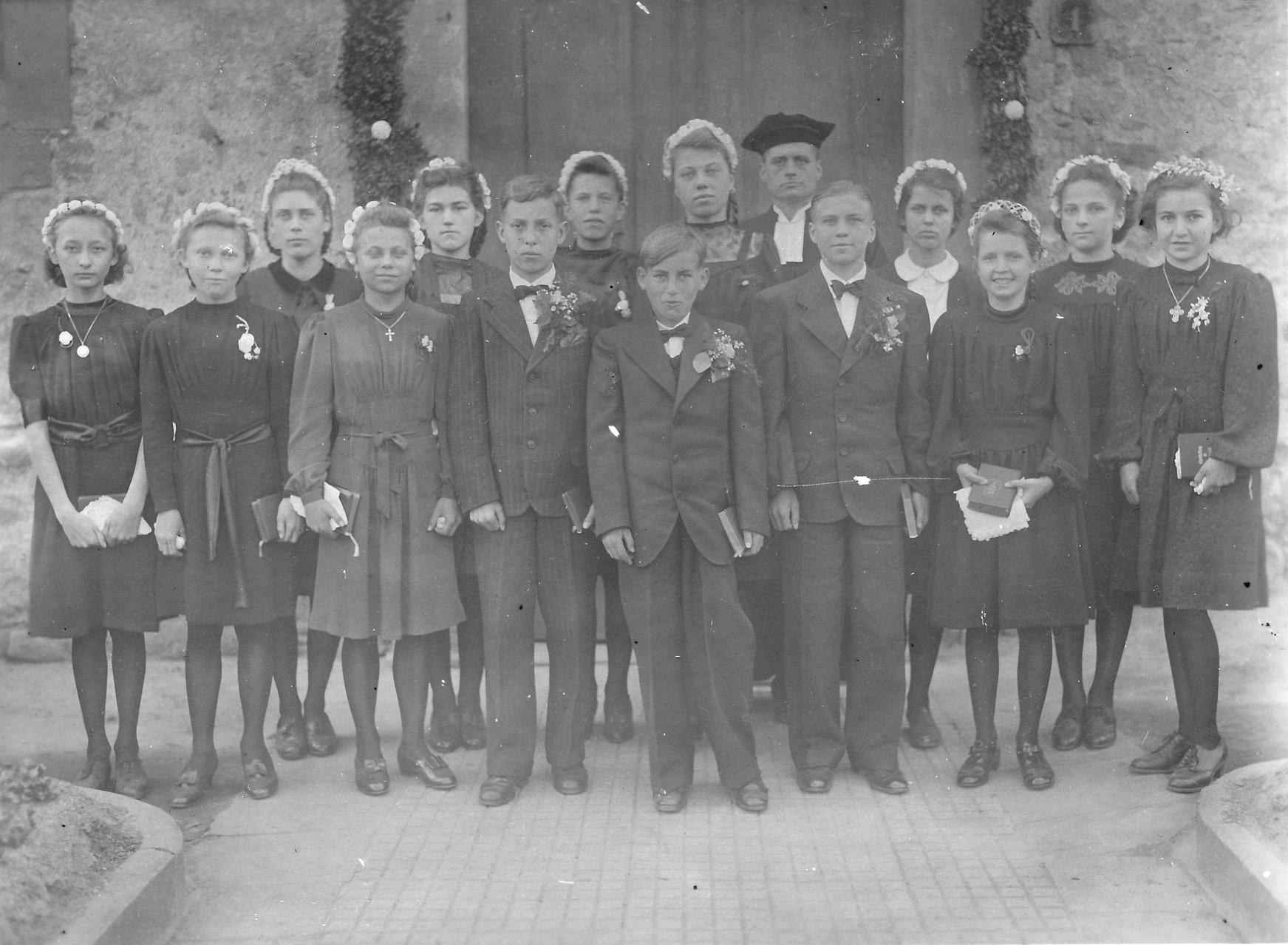 1946 (Bild: Dyhr,Lina)