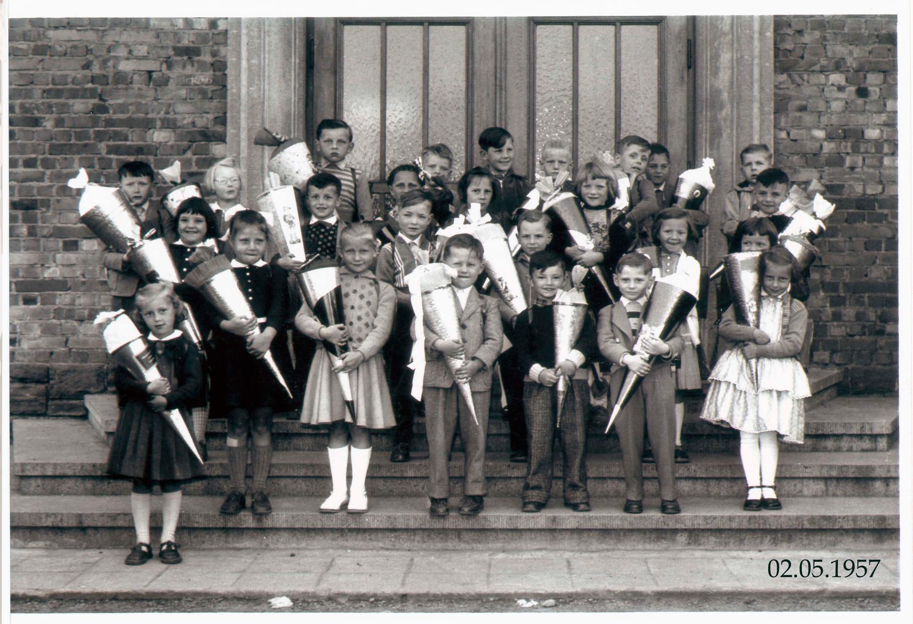 Jahrgang 1950, Bild: Reuter,Wolfram