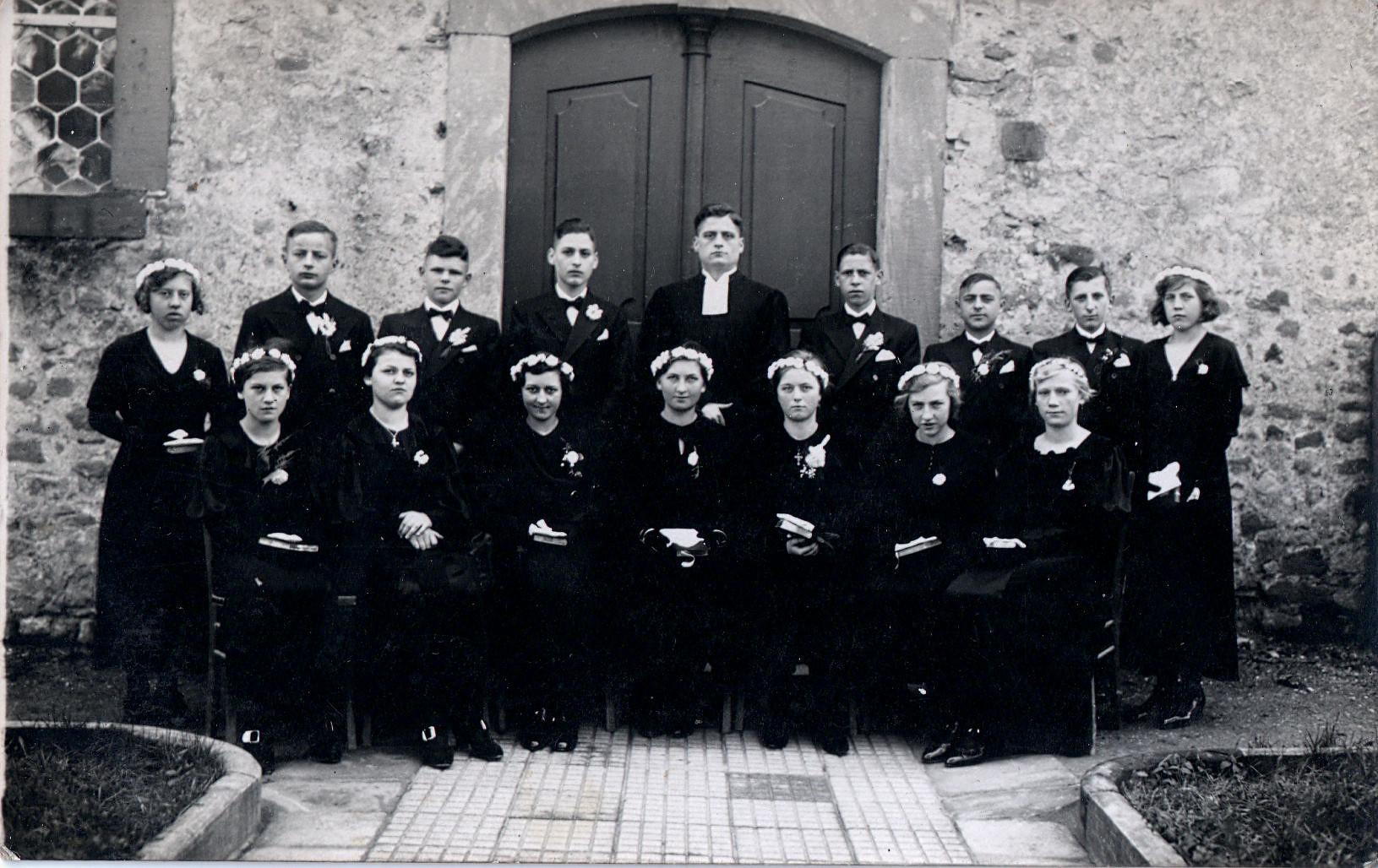 1935 (Bild: Huth,Maria Luise)
