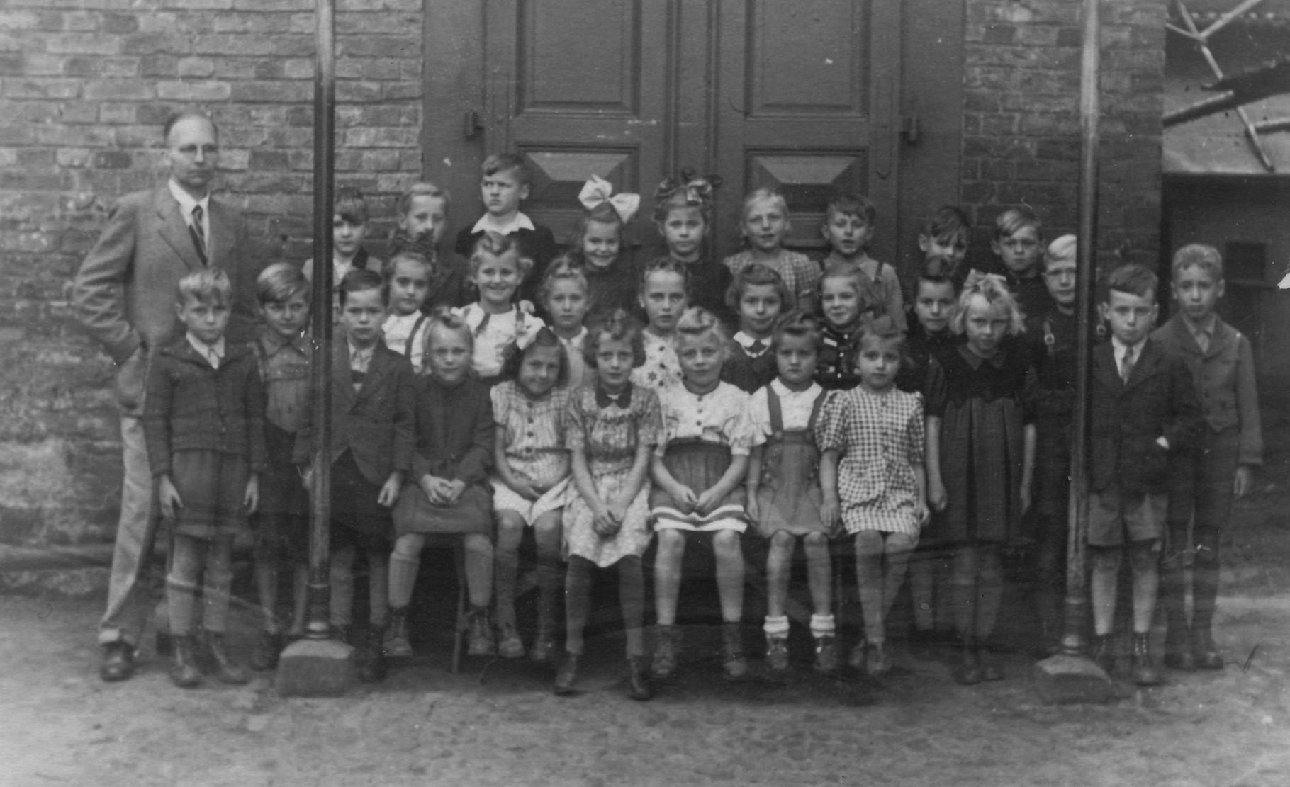 Jahrgang 1938, Bild: Weimar,Else geb. Bruder