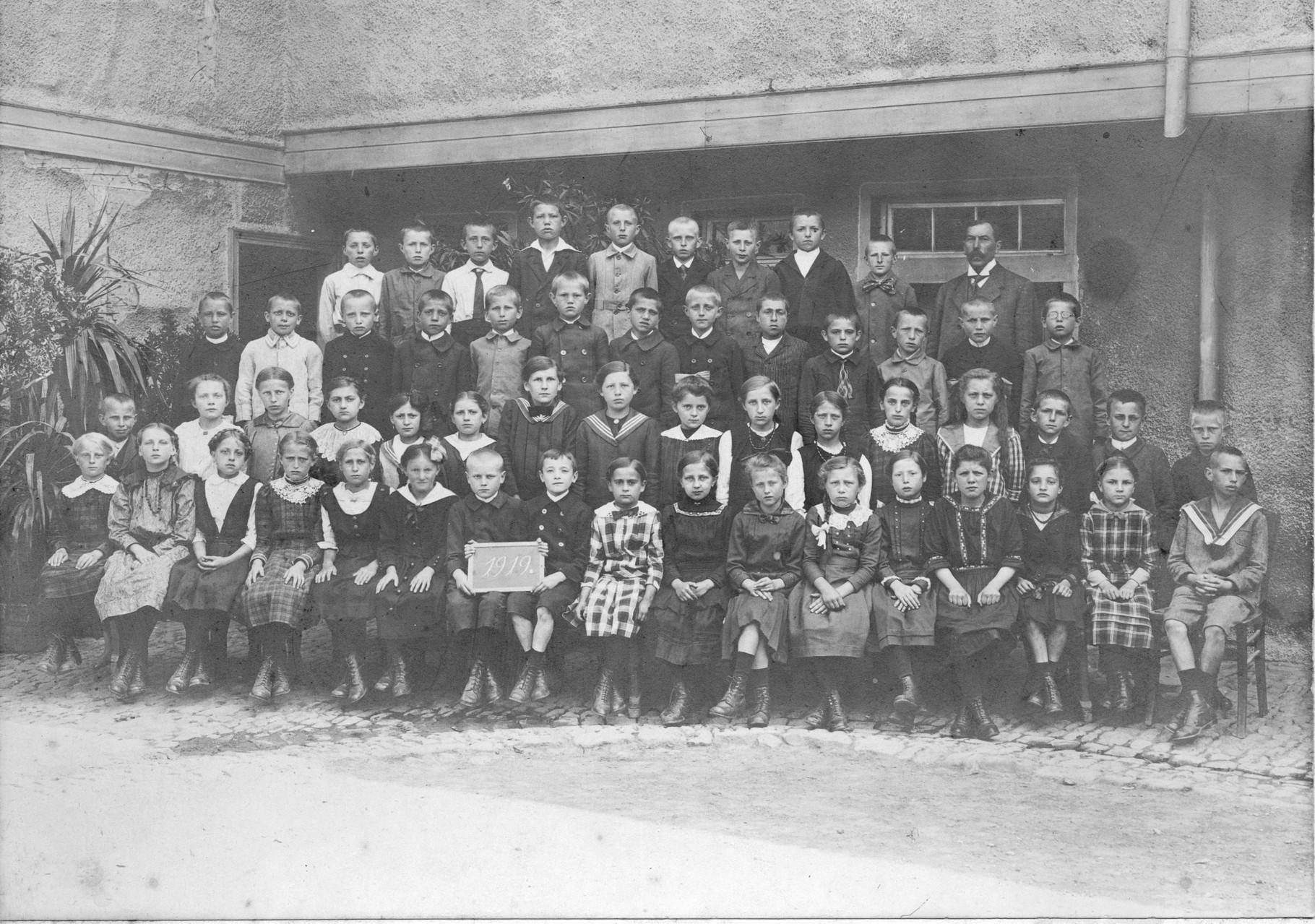 Jahrgang 1903 Bild: Kester,Christa