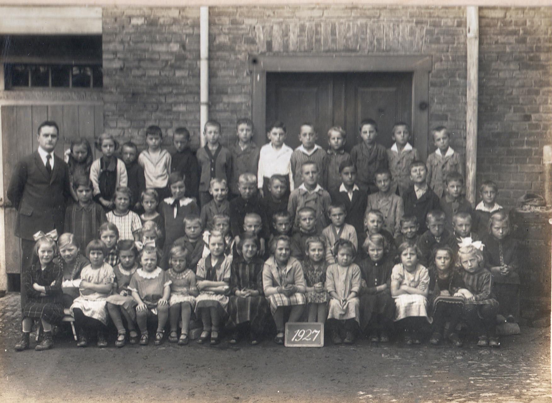 Jahgang 1920, Bild: Huth,Maria Luise geb. Koch
