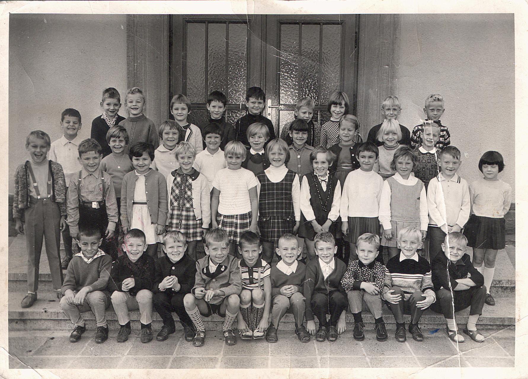 Jahrgang 1962, Bild: Grau,Martina geb. Zentgraf