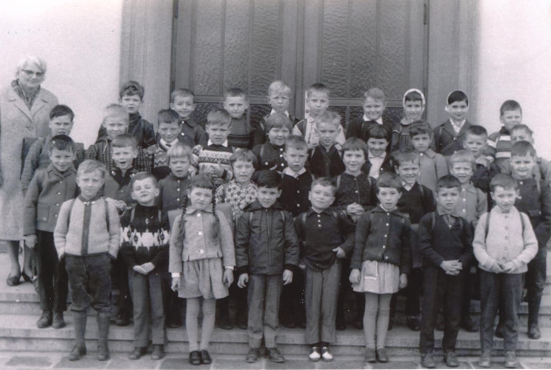 Jahrgang 1958, Bild: Dyhr, Holger