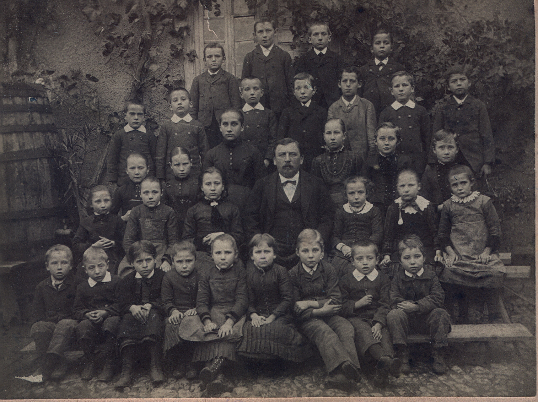 Jahrgang 1878, Bild: Laupus,Gisela