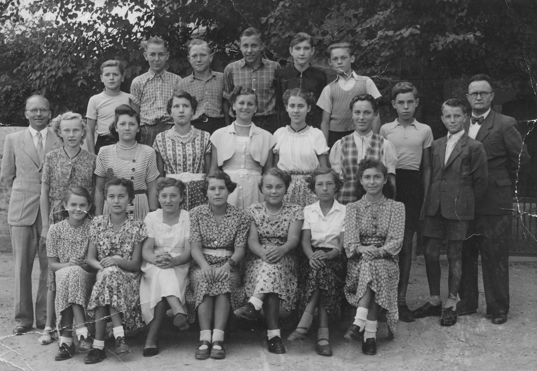 Jahrgang 1938,Bild:Weimar,Else geb. Bruder