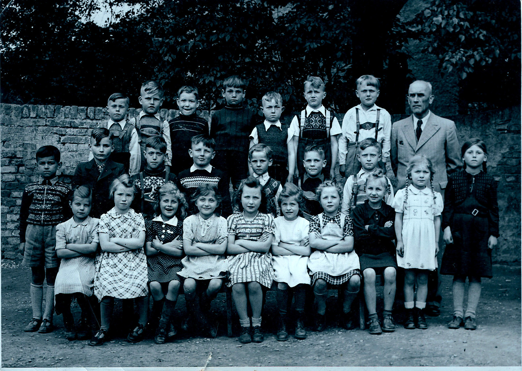Jahrgang 1943, Bild:Hofmann
