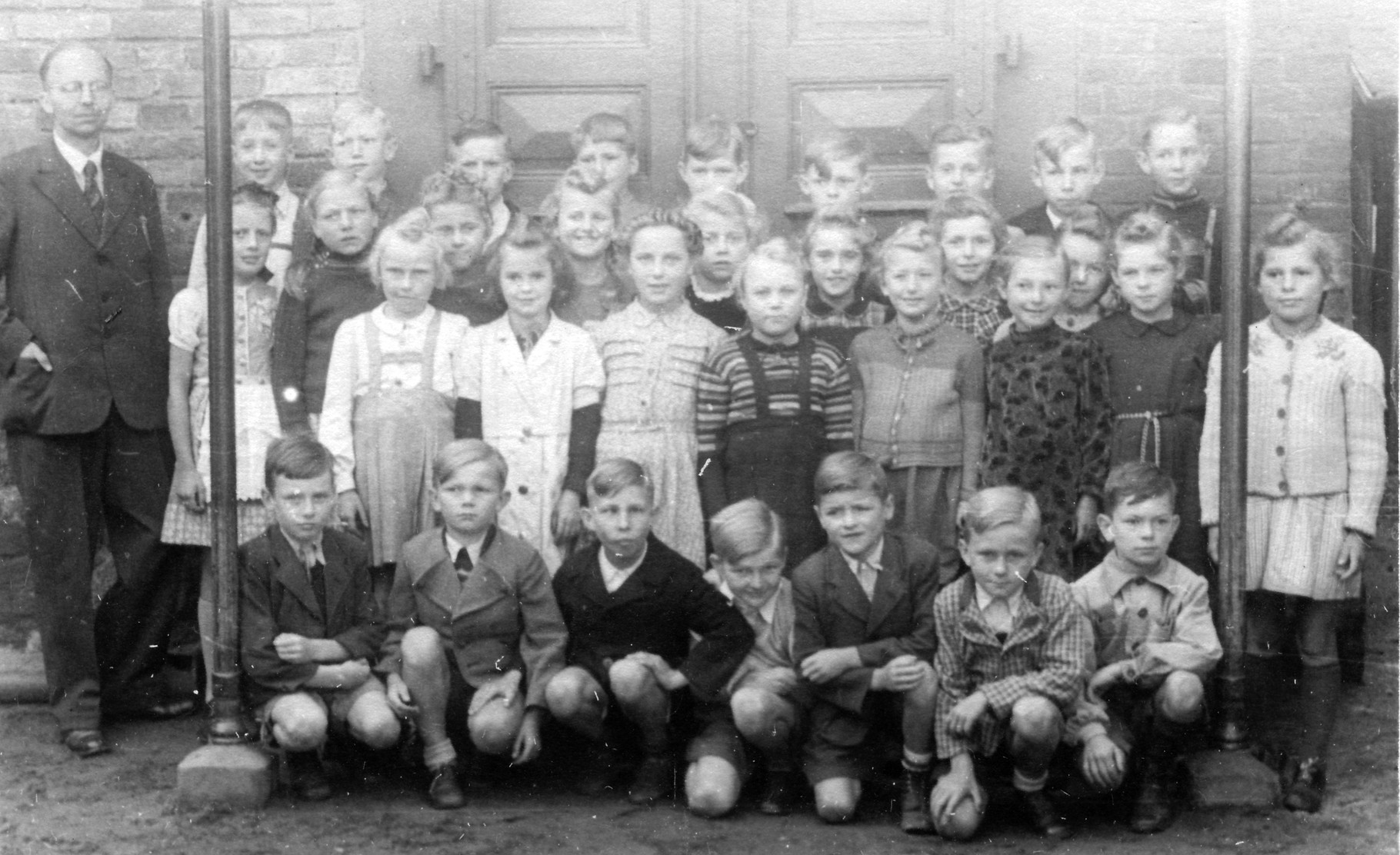 Jahrgang 1938, Bild: Weimar, Else geb. Bruder