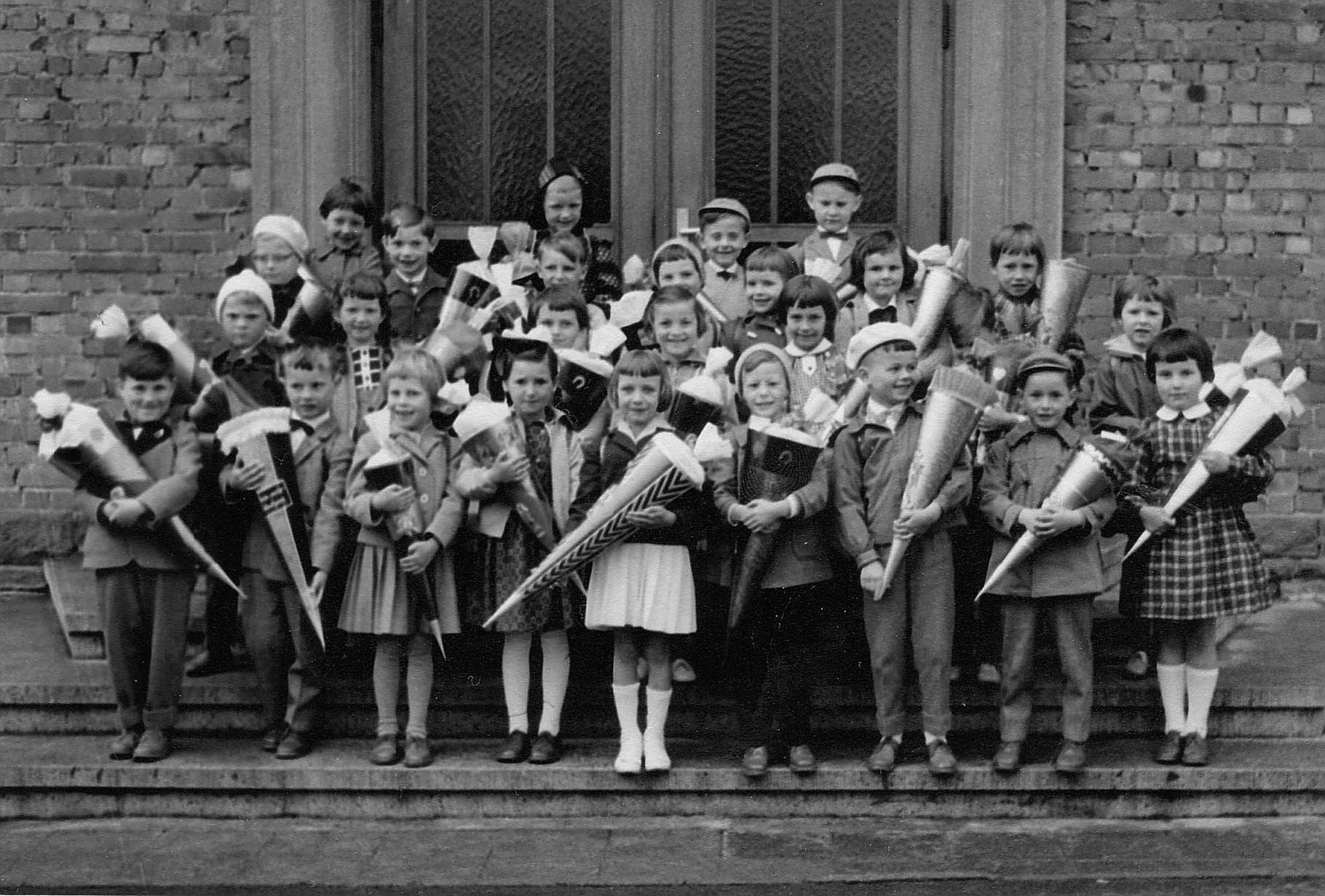 Jahrgang 1953-54, Bild: Kutschus,Ulrike