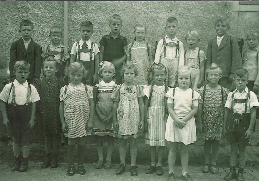 Jahrgang 1936, Bild: Sommer,Inge geb. Seiboldt