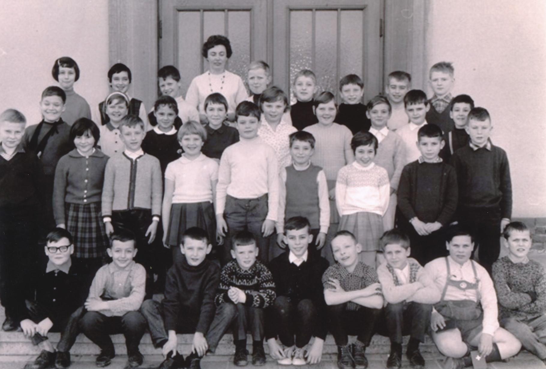 Jahrgang 1958, Bild: Dyhr,Holger