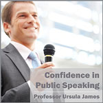Confidence in Public Speaking hypnosis mp3