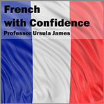 French with Confidence hypnosis mp3