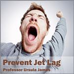 Prevent Jet lag hypnosis mp3