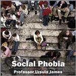 Social phobia hypnosis mp3