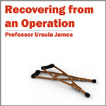 Recovering from an Operation hypnosis mp3