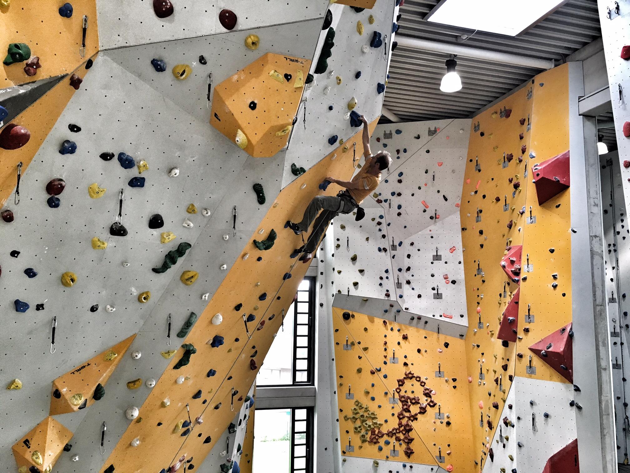 Kletterausrüstung Dav : Alles was du wissen willst und noch einwenig mehr! unterwegs dav
