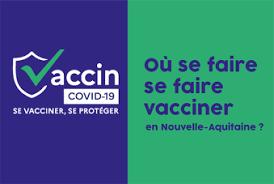 Vacci' VIC-BILH : centre de vaccination COVID 19 à LEMBEYE