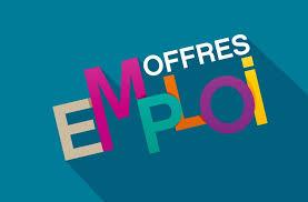 Offres d'emploi sur la commune de Bernadets