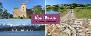 Animations Nord Est Béarn du 24 au 30 juillet
