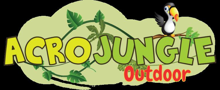 Le parc Acrojungle Outdoor à Serres-Castet est ouvert !