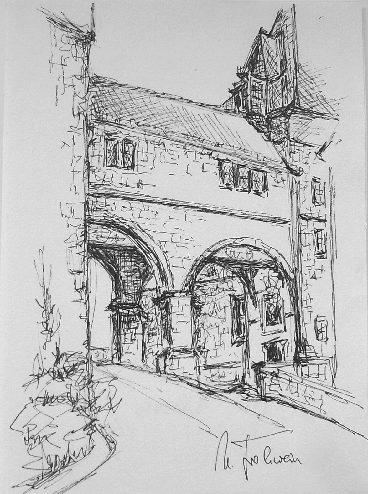Marburg Schloß