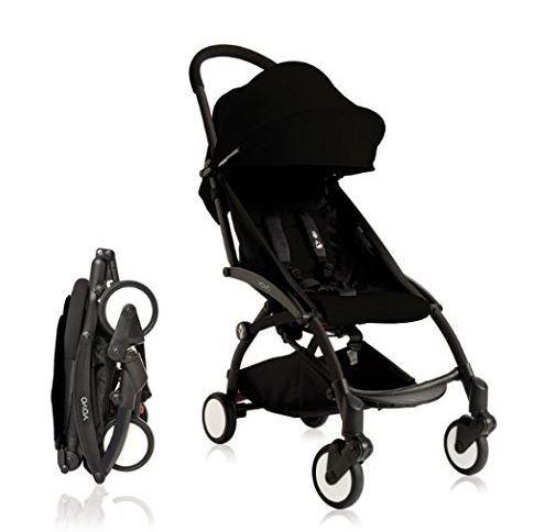 BabyZen YoYo Travel Stroller Review