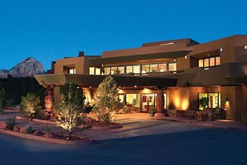 Baby Friendly Hotels in Sedona, Arizona: Hyatt Pinon Pointe