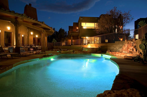 Baby Friendly Hotels in Sedona, Arizona: Adobe Grand Villas