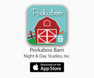app for baby or toddler