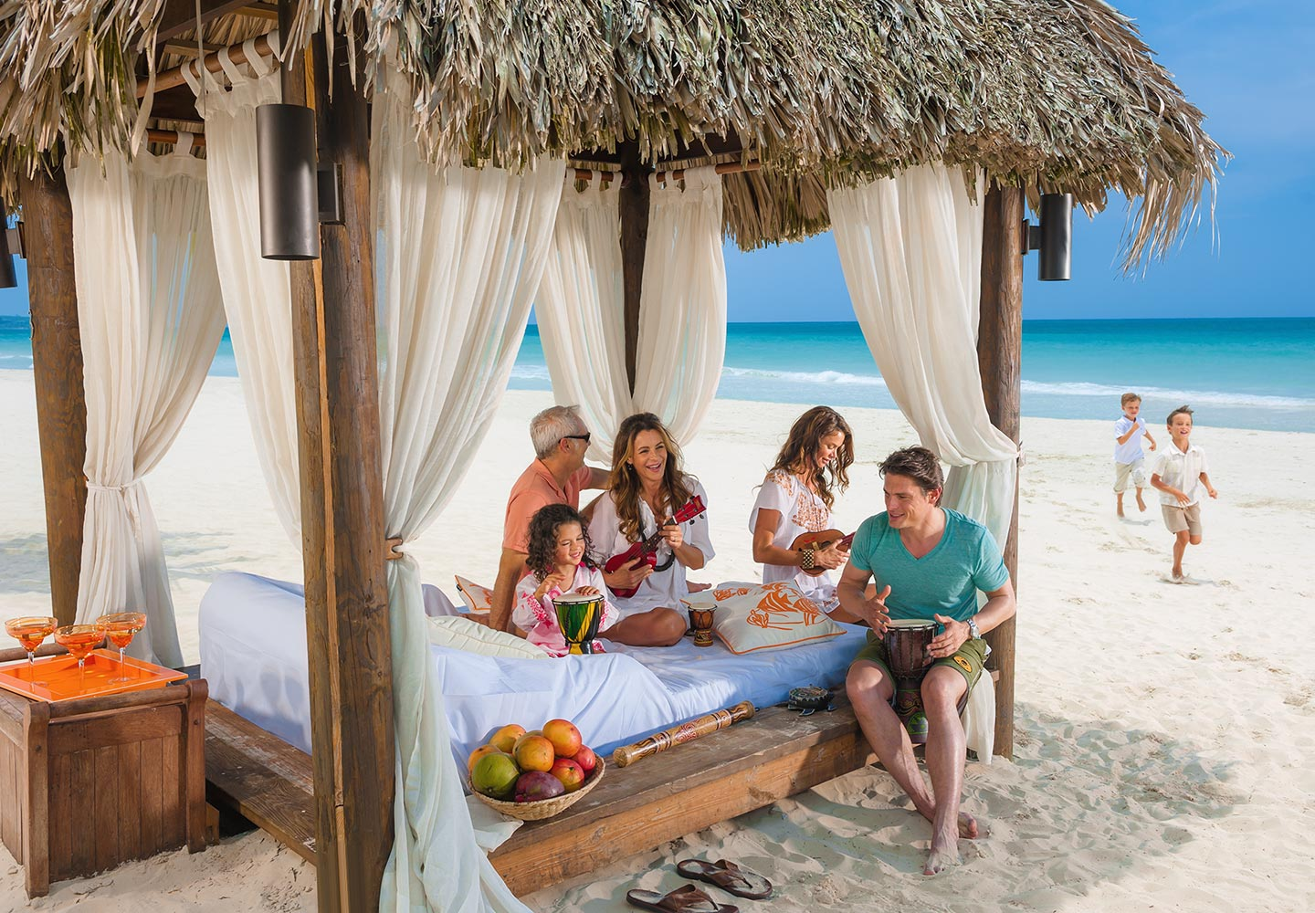 6 Baby Friendly All Inclusive Resorts Baby Can Travel