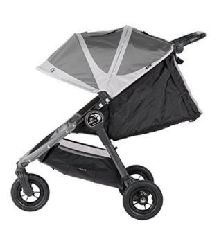 Baby Jogger City Mini GT Travel Stroller Review