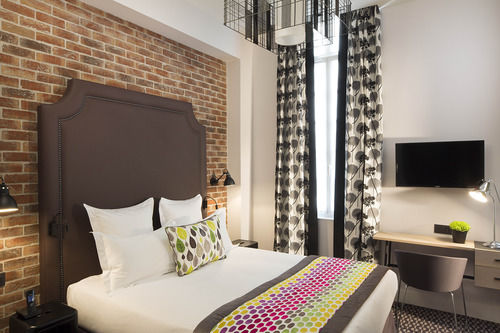 Baby Friendly Hotels in Paris, France - Hotel Fabric